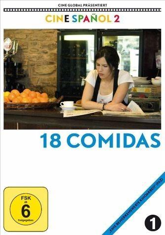 DVD »18 Comidas«