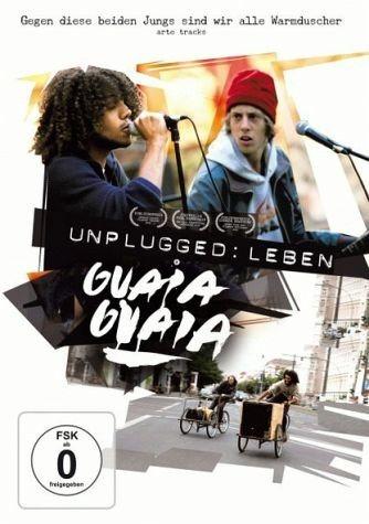 DVD »Unplugged: Leben Guaia Guaia«