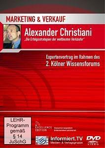 DVD »Marketing & Verkauf: Die Erfolgsstrategien der...«