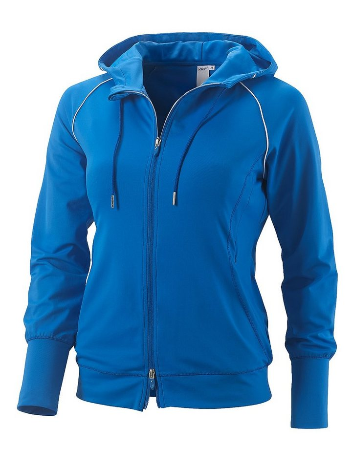 JOY sportswear Jacke »DITA« in topas