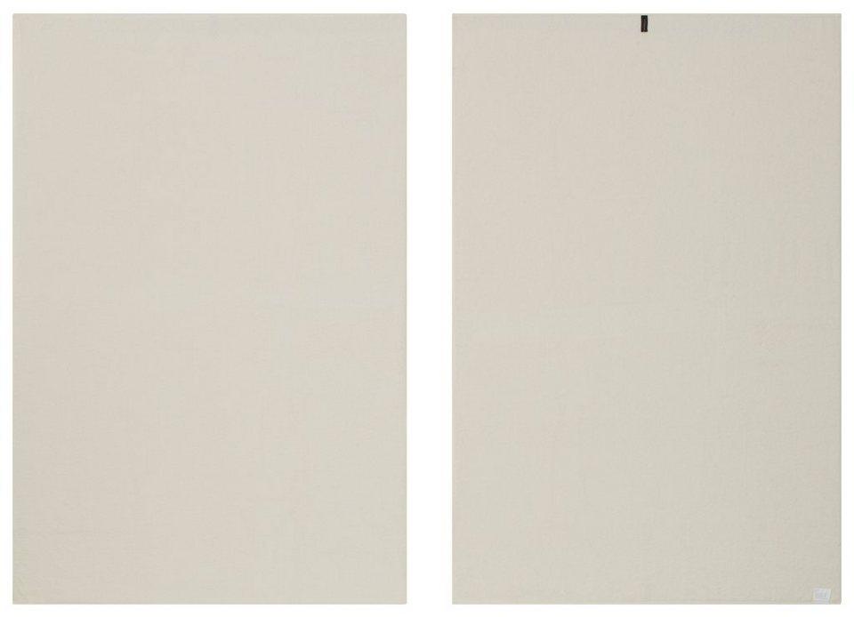 Handtücher, Vossen, »New Generation«, große Farbauswahl in offwhite
