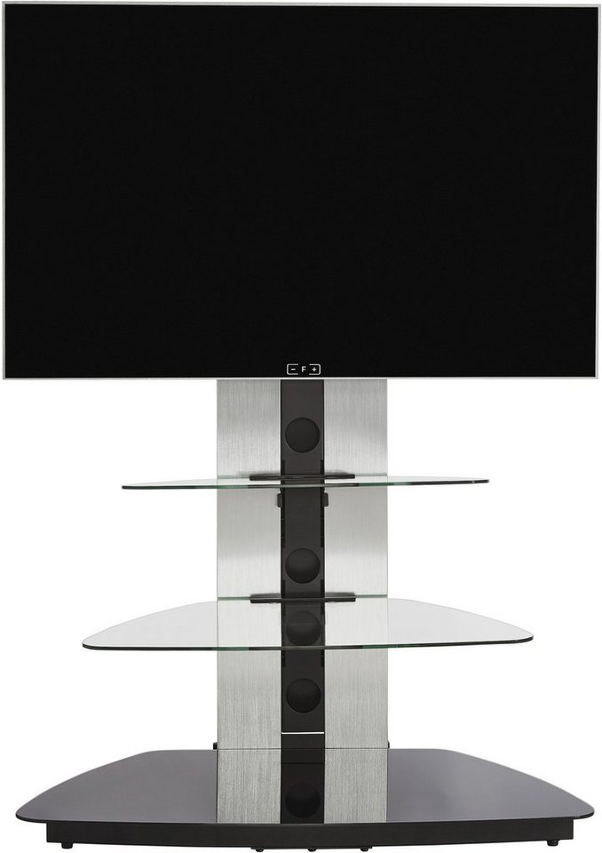 cuuba by jahnke tv st nder cu mr 90 lcd h he 120 cm. Black Bedroom Furniture Sets. Home Design Ideas