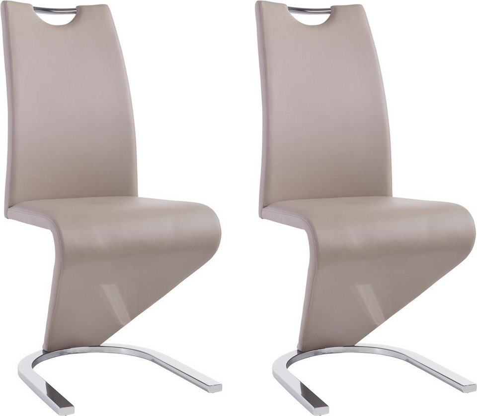 Stühle (2 oder 4 Stück) in schlamm