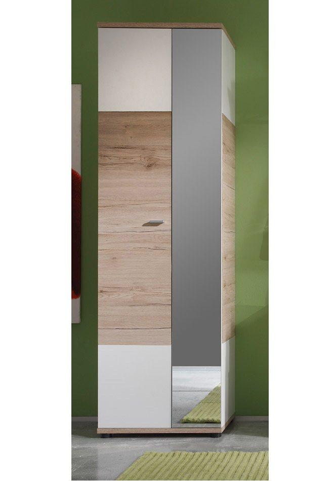 OTTO Garderobenschrank »CAMPUS«, mit Spiegel