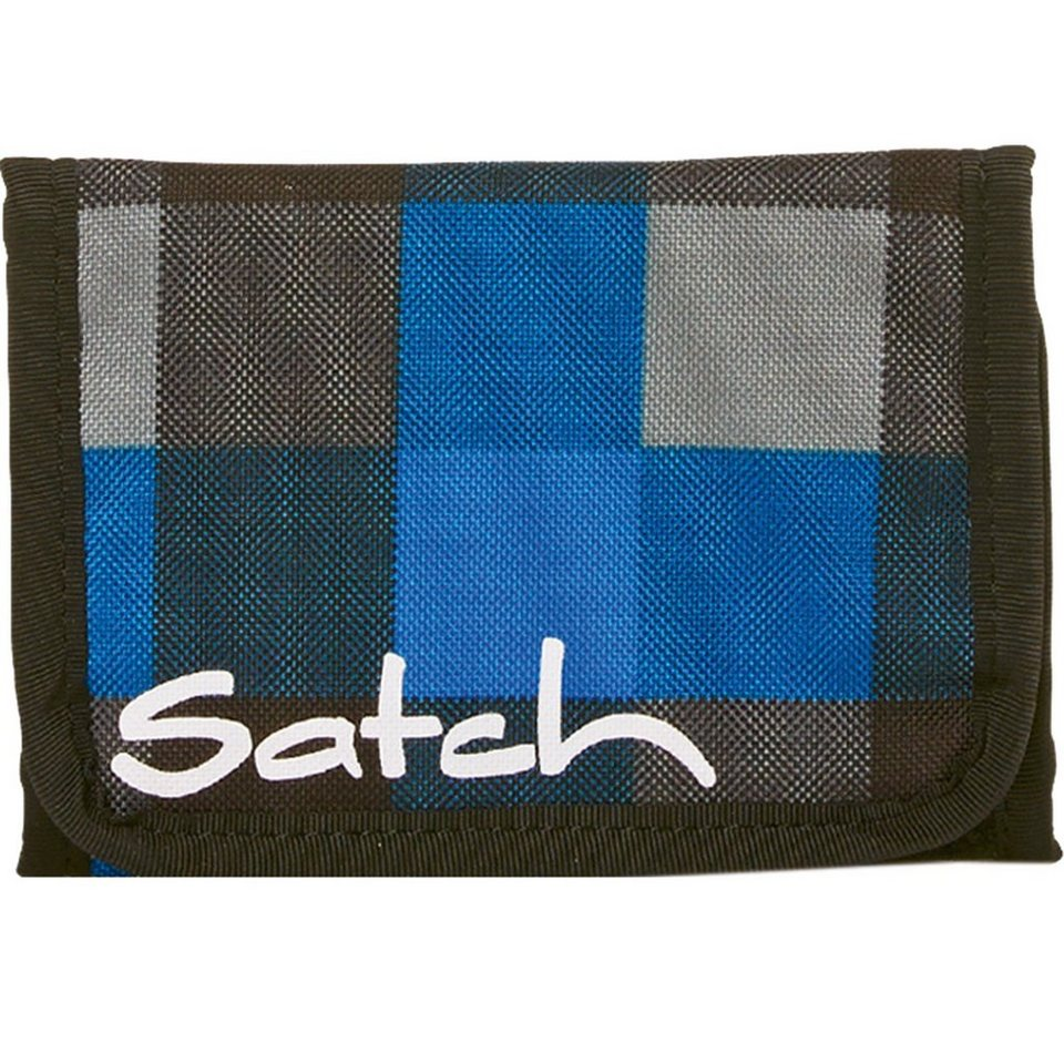 Satch Geldbörse 13,5 cm in Airtwist