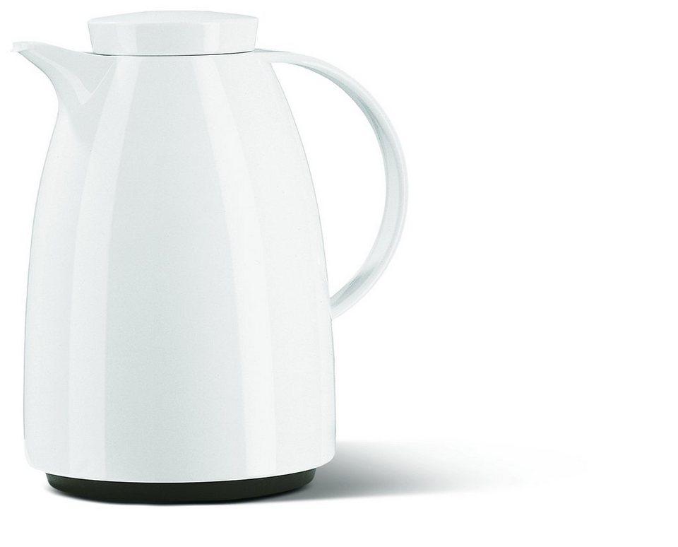 Emsa Isolierkanne »Auberge« in Weiß