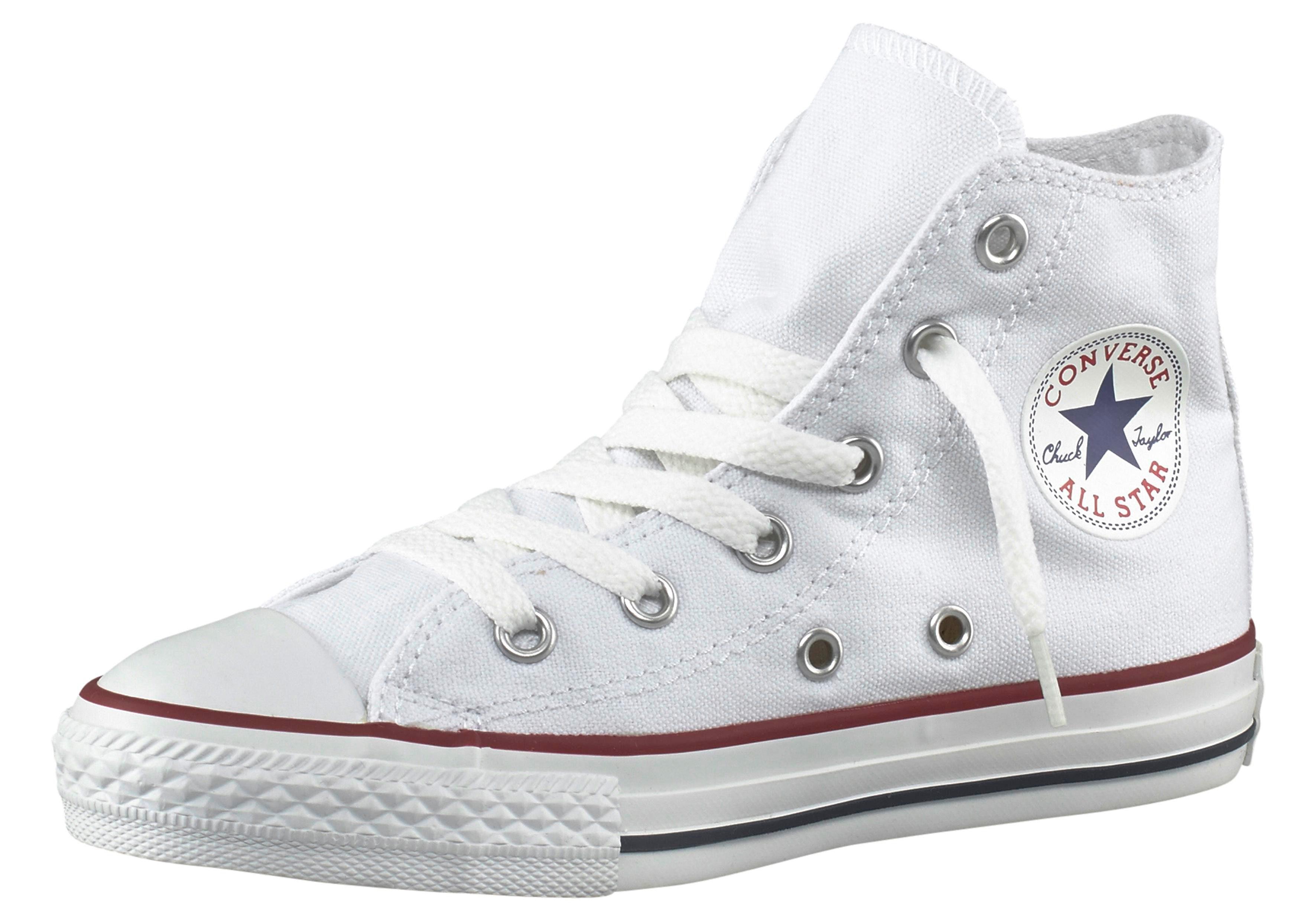 Converse »Kinder Chuck Taylor Hi« Sneaker kaufen | OTTO