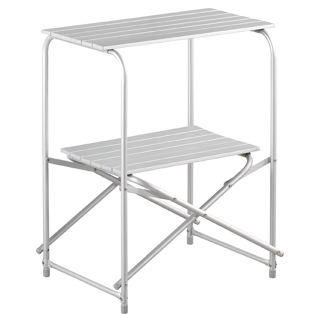 easy camp Camping-Schrank »Beauvais Kitchen Table«