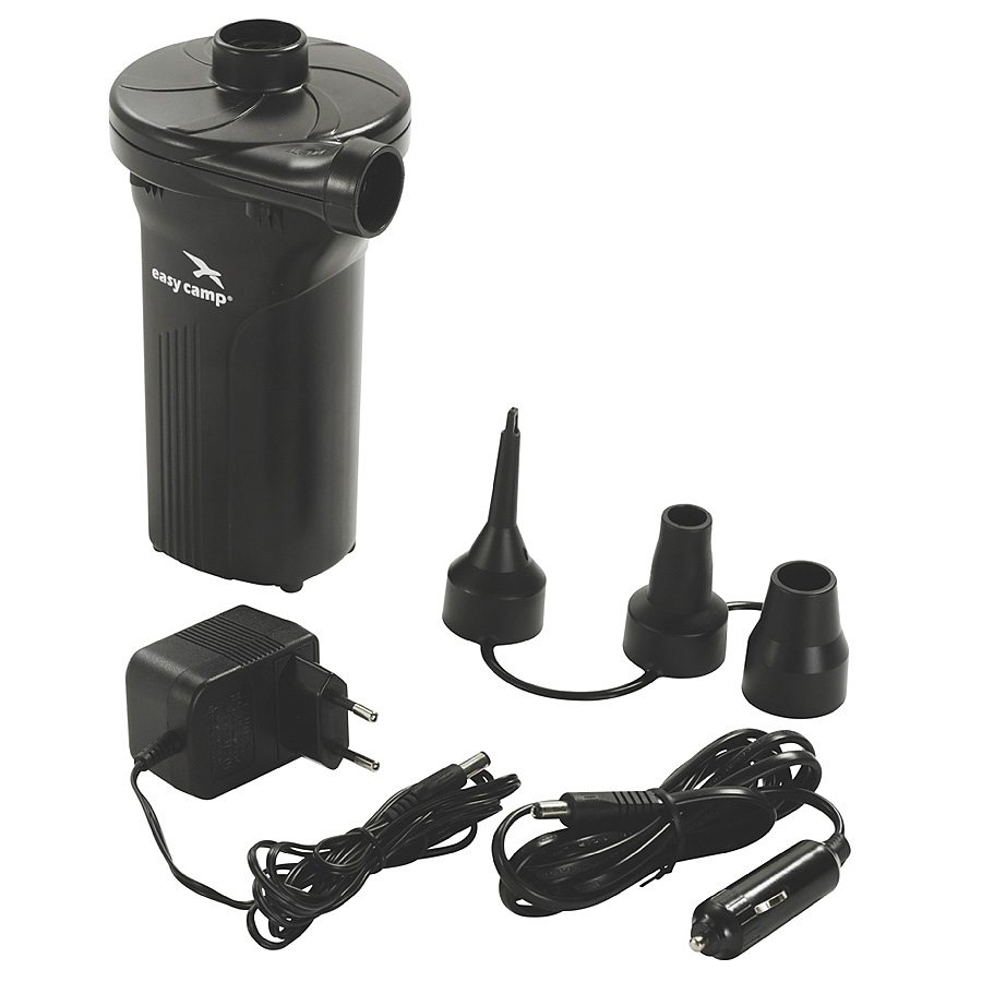 Easy Camp Luftmatratze »Monsoon Rechargeable Pump«