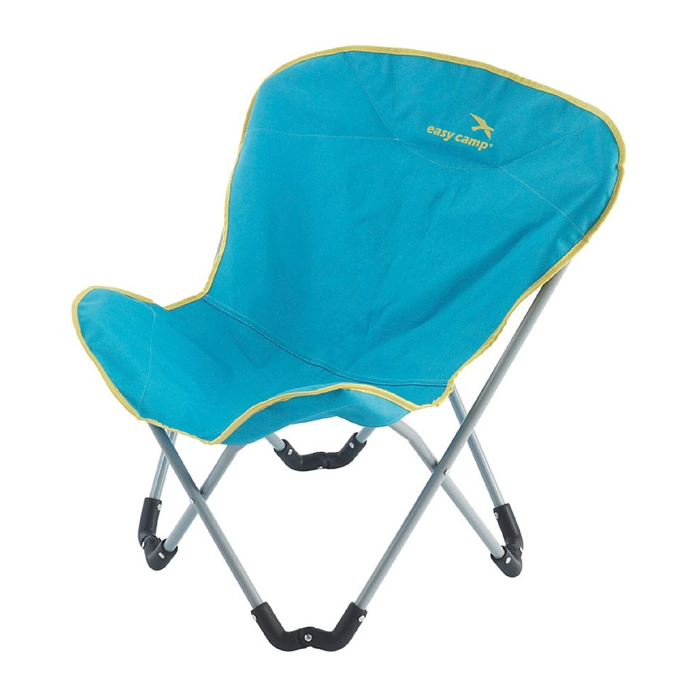 Easy Camp Camping-Stuhl »Seashore Folding Chair« in blau