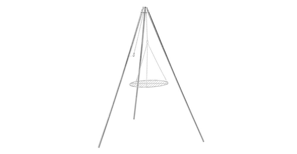 Easy Camp Camping-Grill »Camp Fire Tripod«