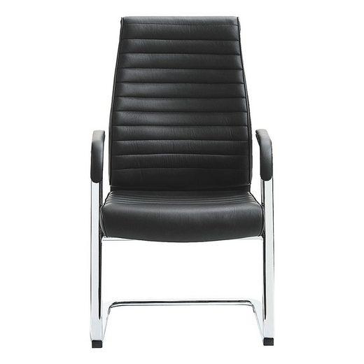Mayer Sitzmöbel Besucherstuhl »San Diego«, inkl. Armlehnen