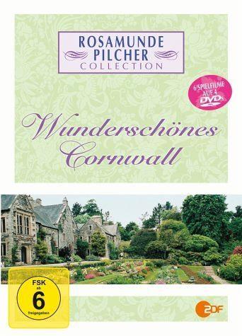 DVD »Rosamunde Pilcher Collection - Wunderschönes...«