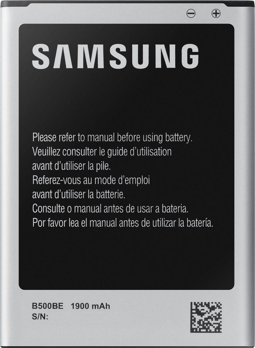 Samsung Batterie »EB-B500 Akkublock für Galaxy S4 Mini«