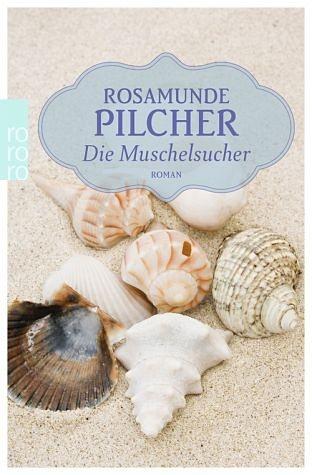 Broschiertes Buch »Die Muschelsucher«