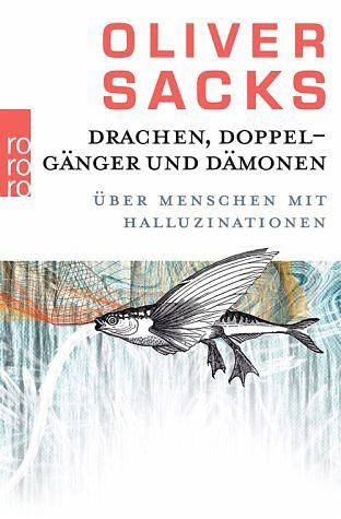 Broschiertes Buch »Drachen, Doppelgänger und Dämonen«