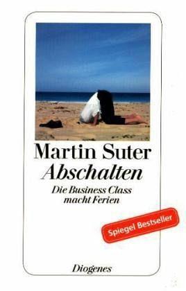 Broschiertes Buch »Abschalten«