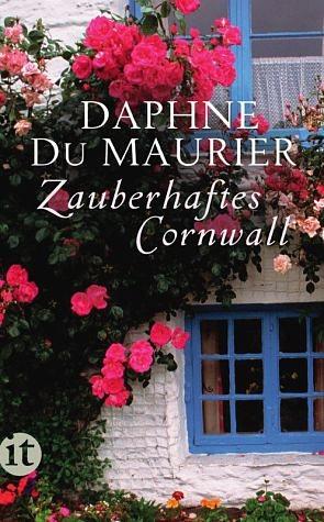 Broschiertes Buch »Zauberhaftes Cornwall«