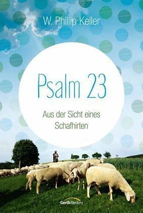 Gebundenes Buch »Psalm 23«