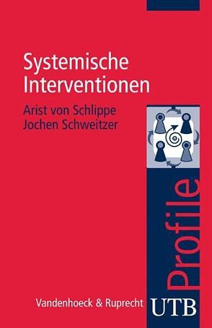 Broschiertes Buch »Systemische Interventionen«
