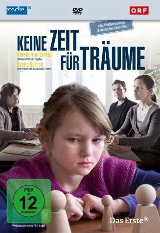 DVD »Keine Zeit für Träume«