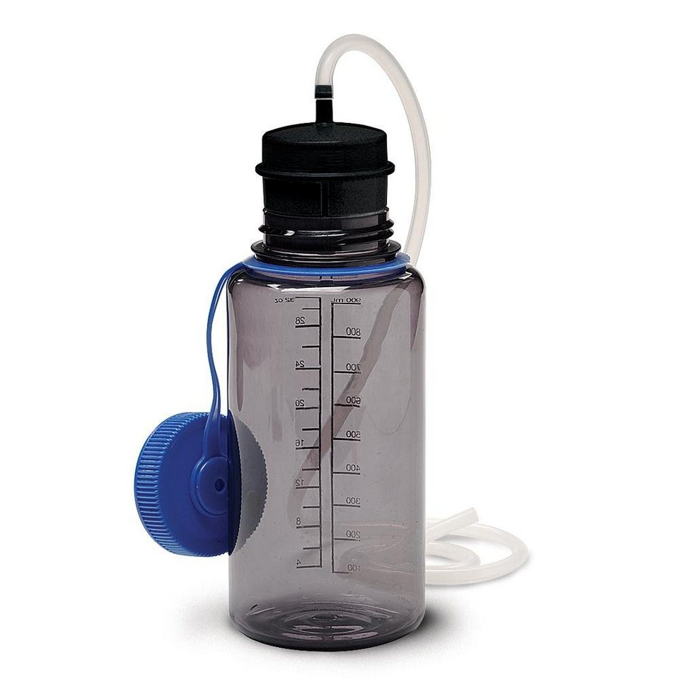 Katadyn Filter & Ventile »Flaschenadapter mit Aktivkohle« in schwarz