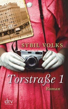 Broschiertes Buch »Torstraße 1«