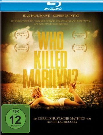 Blu-ray »Who Killed Marilyn?«