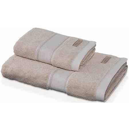 Handtuch, Möve, »Spa«, mit schmückender Bordüre