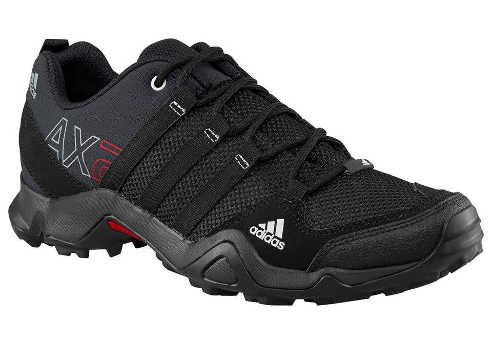 adidas Performance AX2 Outdoorschuh in Schwarz