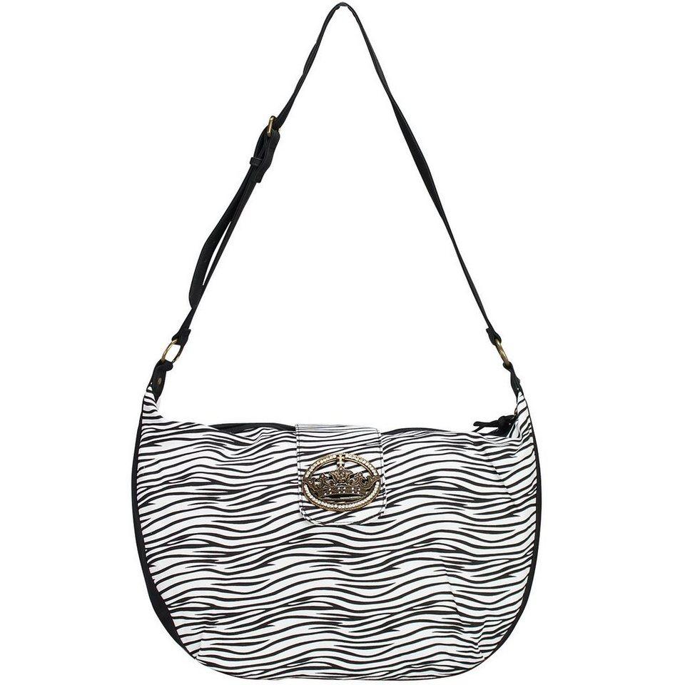 Friis & Company Friis & Company Classics Vol. 1402 Zebra Everyday Big Bag Umhäng in zebra