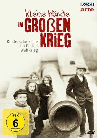 DVD »Kleine Hände im Großen Krieg (2 Discs)«