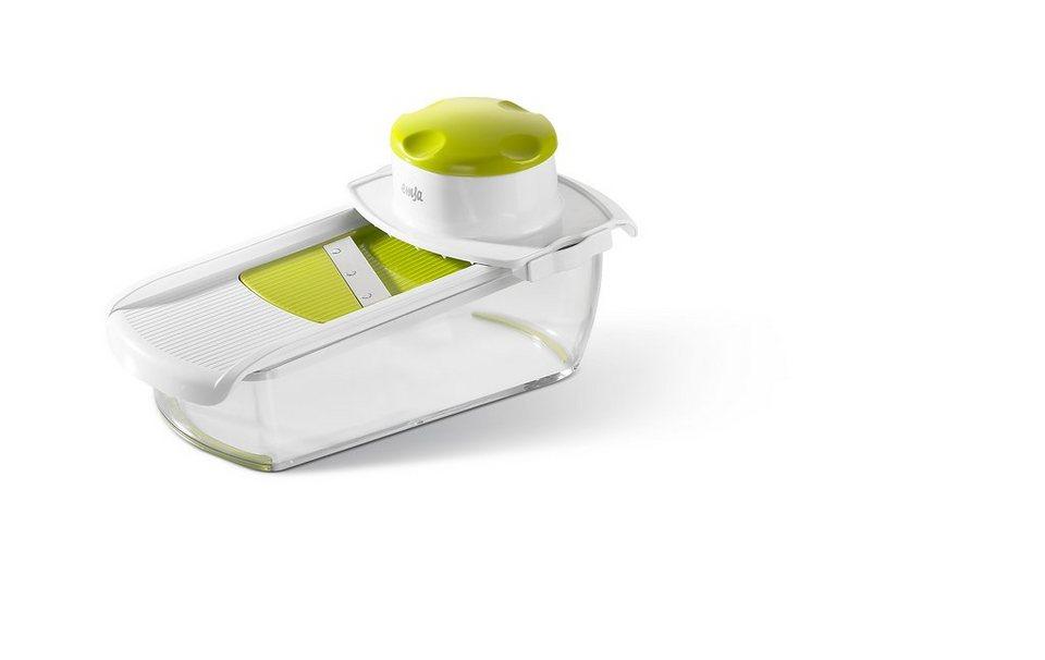 emsa Multi-Reibe »Smart Kitchen« in Weiß, Grün