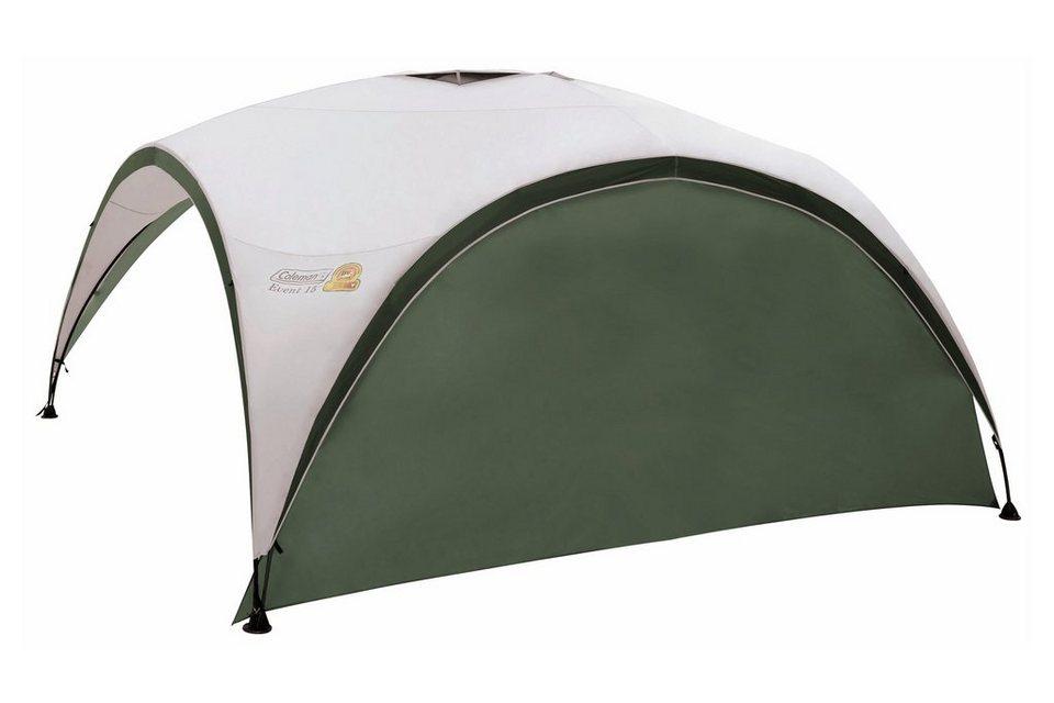 Coleman Zelt »Event Shelter 4,5 x 4,5 Sunwall« in oliv