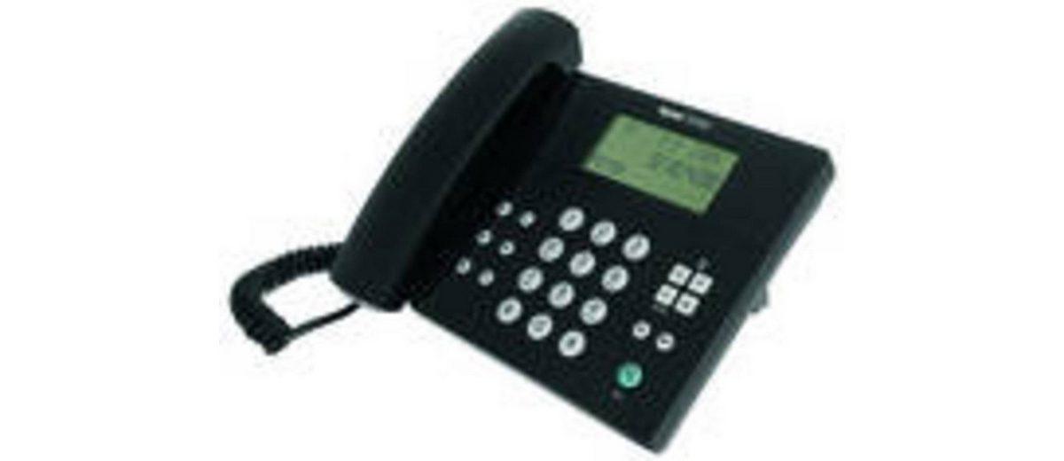 Tiptel Telefon »Analoges Komfort-Telefon«