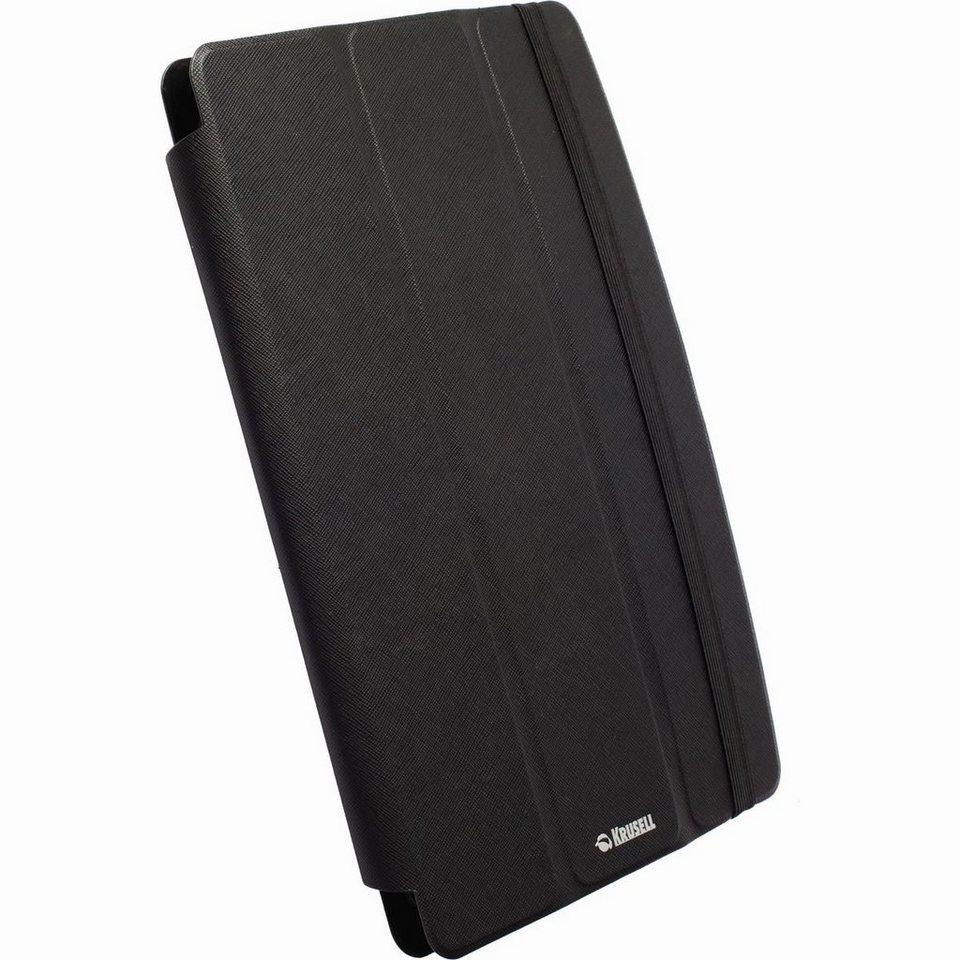 """Krusell Tablettasche »Tablet Case Malmö, Universal 8"""" - 10.1"""", Schwarz« in Schwarz"""