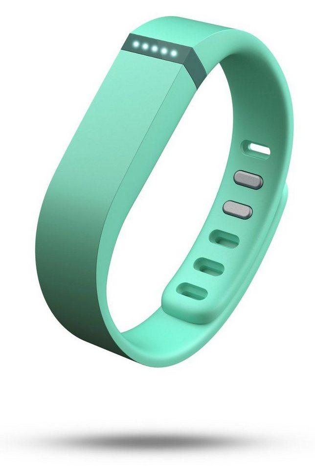 fitbit Activity Tracker »FLEX Aktivitäts- und Schlaf-Armband« in Türkis