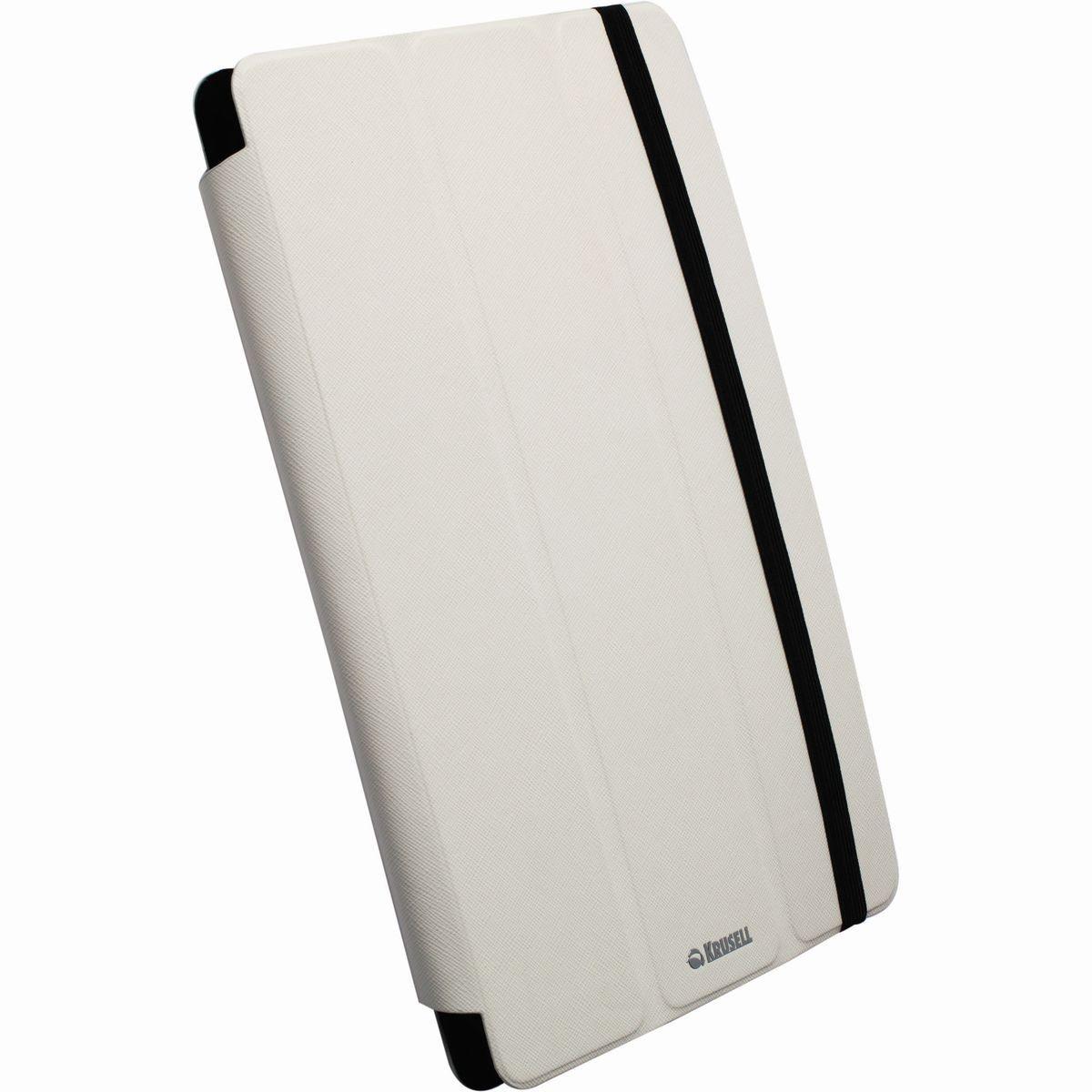 "Krusell Tablettasche »Tablet Case Malmö, Universal 8"" - 10.1"", Weiß«"