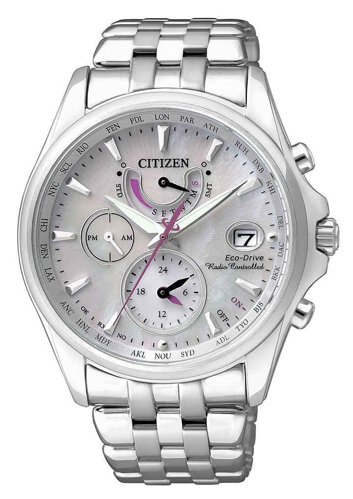 Citizen Funk-Multifunktionsuhr »FC0010-55D«