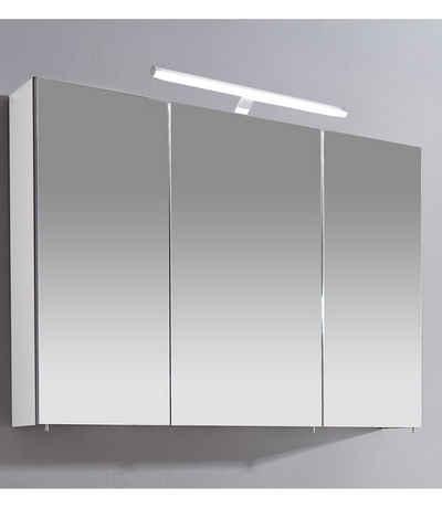 Spiegelschränke mit Beleuchtung online kaufen | OTTO | {Spiegelschrank bad 24}