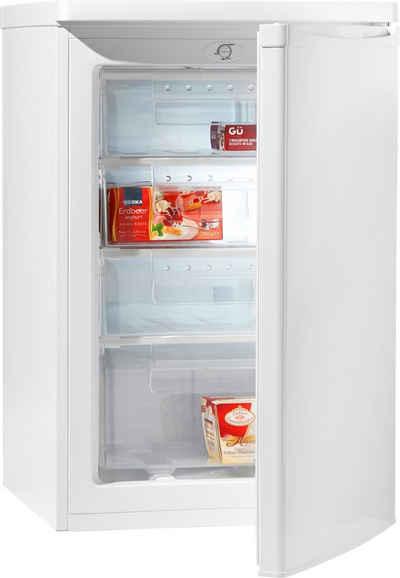Tiefkühlschränke  Tiefkühlschrank kaufen » Altgeräte-Mitnahme | OTTO