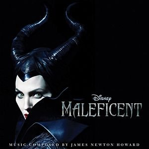 Audio CD »James Newton Howard: Maleficent-Die Dunkle Fee«