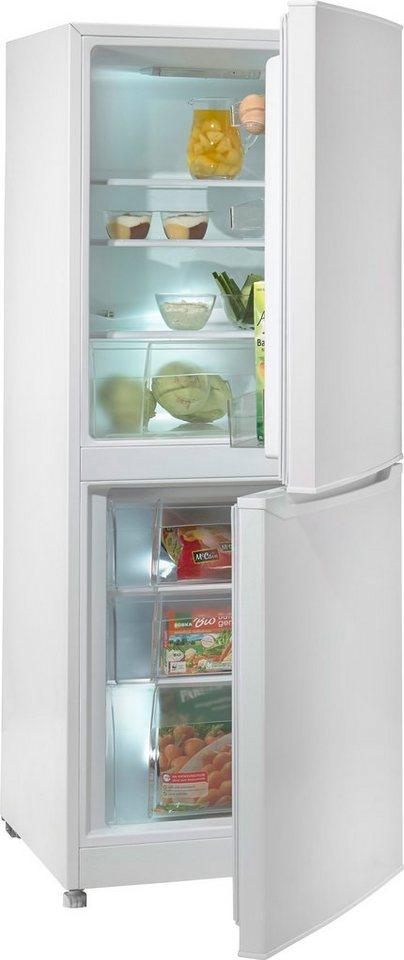 Gefrierschrank Richtig Einräumen kühl gefrierkombination bis a kaufen otto