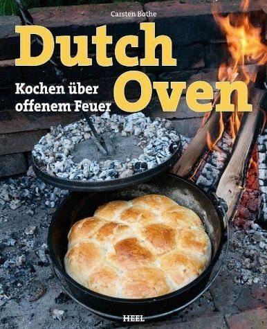 Broschiertes Buch »Dutch Oven«