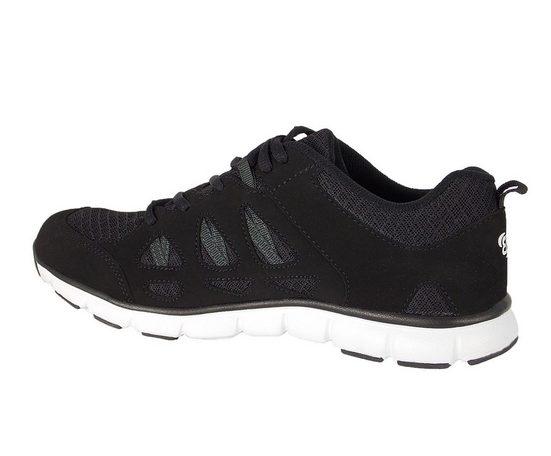 BRÜTTING Sneaker Spiridon Fit Sneaker