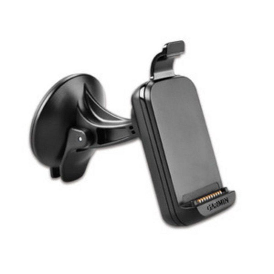 Garmin Halter »Aktivhalter nüvi 3790 mit Lautsprecher + Saugnapf« in Schwarz