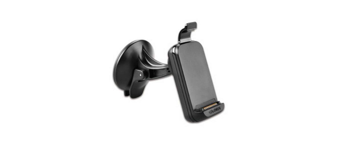 Garmin Halter »Aktivhalter nüvi 3790 mit Lautsprecher + Saugnapf«