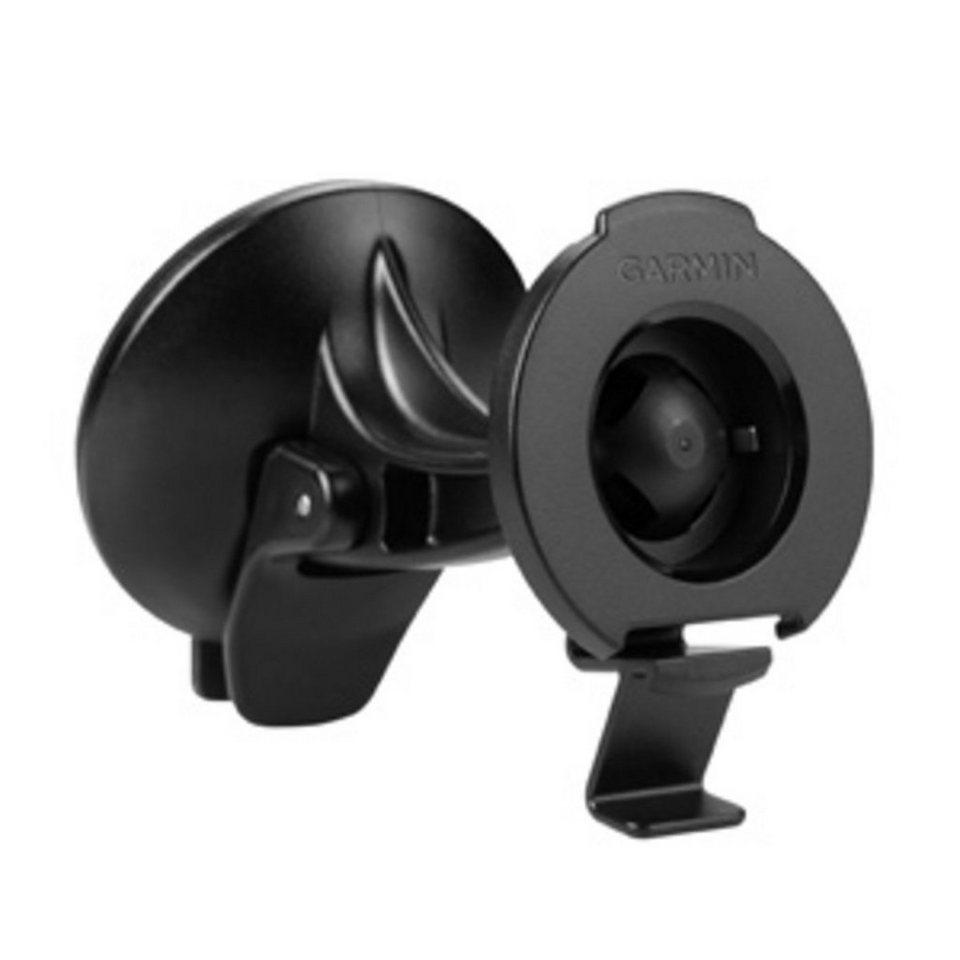 Garmin Halterung »Saugnapfhalterung nüvi 2xx7 mit rundem Halteclip« in Schwarz