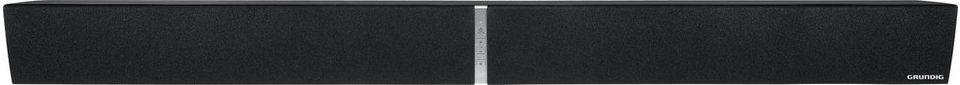 Grundig GSB 810 Soundbar, 40 W, Bluetooth in schwarz
