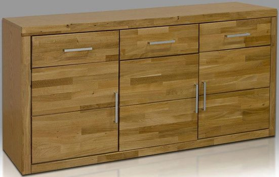 Places of Style Sideboard, Breite 170 cm